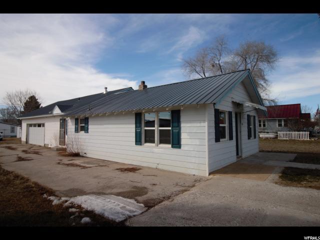 133 N Fourth E, Downey, ID 83234 (#1577312) :: Bustos Real Estate   Keller Williams Utah Realtors