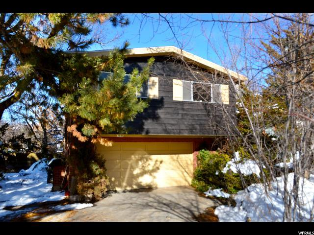 3745 E Adonis Dr, Salt Lake City, UT 84124 (MLS #1577333) :: Lawson Real Estate Team - Engel & Völkers