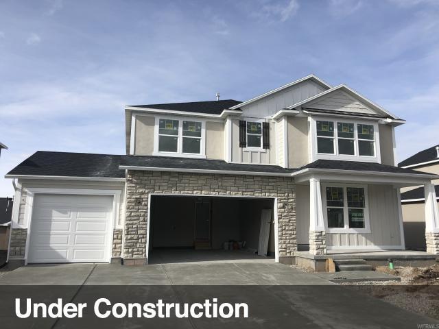 308 W Sapphire #4002, Tooele, UT 84074 (#1577465) :: Big Key Real Estate