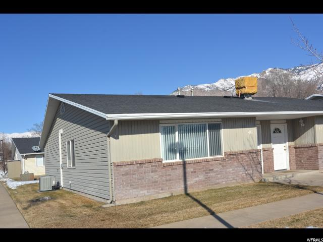 947 E Canyon Rd S #48, Ogden, UT 84404 (#1577557) :: Powerhouse Team | Premier Real Estate