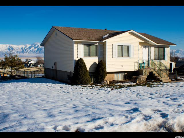 10410 N 11700 W, Thatcher, UT 84337 (#1577727) :: Colemere Realty Associates