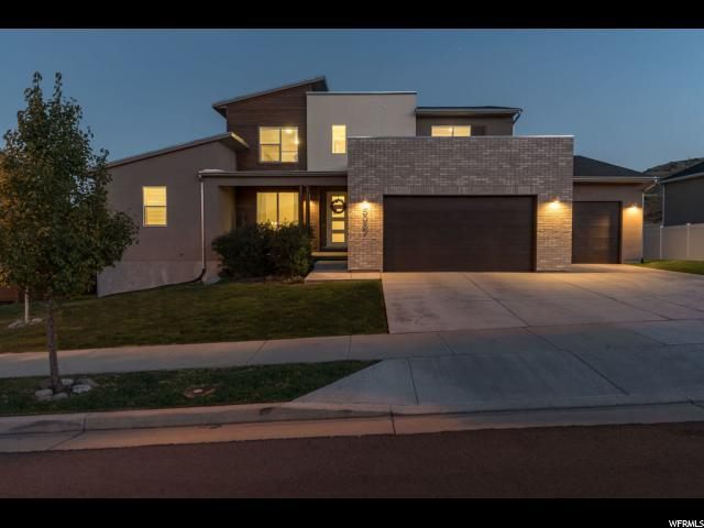 5087 W Ambermont Dr S R-41, Herriman, UT 84096 (#1577756) :: The Fields Team