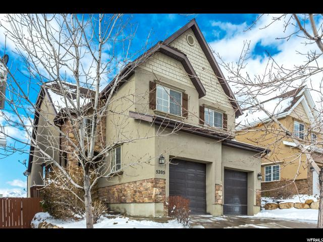 5205 Fox Hollow Way, Lehi, UT 84043 (#1577897) :: goBE Realty