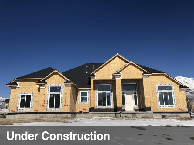 5946 W Highland View Way #317, Highland, UT 84003 (#1578227) :: Action Team Realty