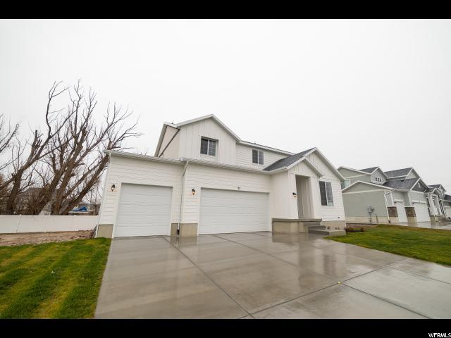 32 N 2500 W, Lehi, UT 84043 (#1578375) :: The Fields Team