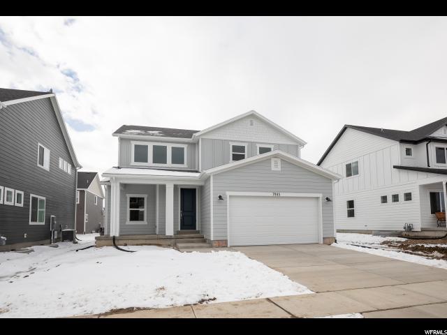 7845 N Willow Oak Way #421, Eagle Mountain, UT 84005 (MLS #1578412) :: Lawson Real Estate Team - Engel & Völkers