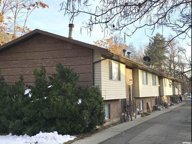 468 E 200 N #5, Provo, UT 84606 (MLS #1578435) :: Lawson Real Estate Team - Engel & Völkers