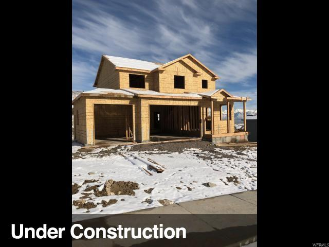 7338 N Pawnee Rd E #318, Eagle Mountain, UT 84005 (#1578527) :: The Fields Team