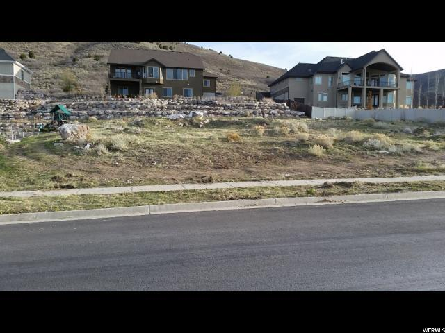 5337 W Orchard Spring Dr, Herriman, UT 84096 (#1578631) :: The Canovo Group