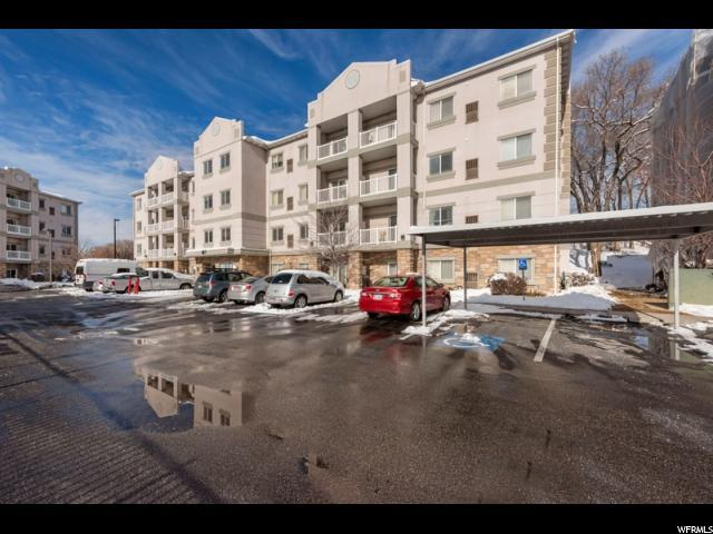 1174 E 3300 S #118, Salt Lake City, UT 84106 (#1578720) :: Colemere Realty Associates