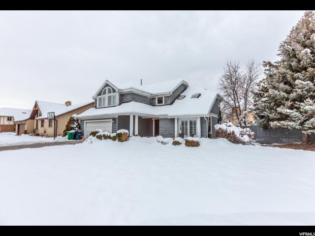 1901 E Richard Rd, Sandy, UT 84093 (#1578815) :: goBE Realty