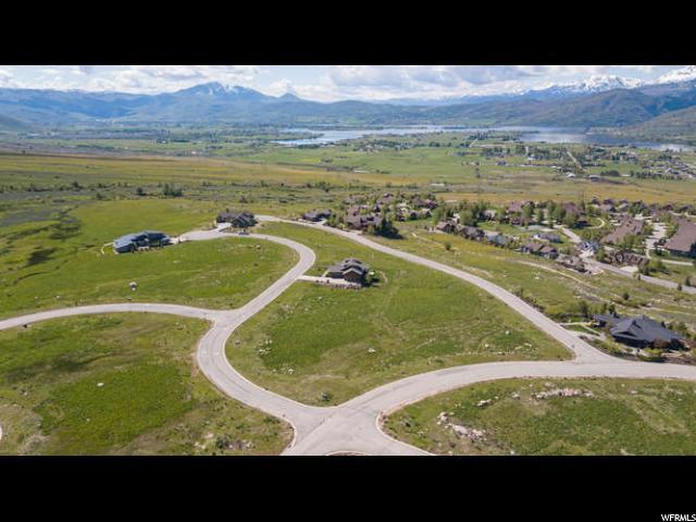 3642 N Pinveview Ct. E, Eden, UT 84310 (#1578892) :: Red Sign Team