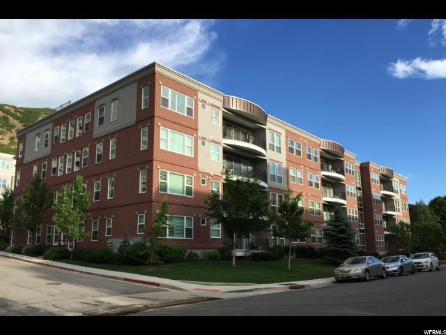 925 S Donner Way E #1100, Salt Lake City, UT 84108 (#1578948) :: Colemere Realty Associates