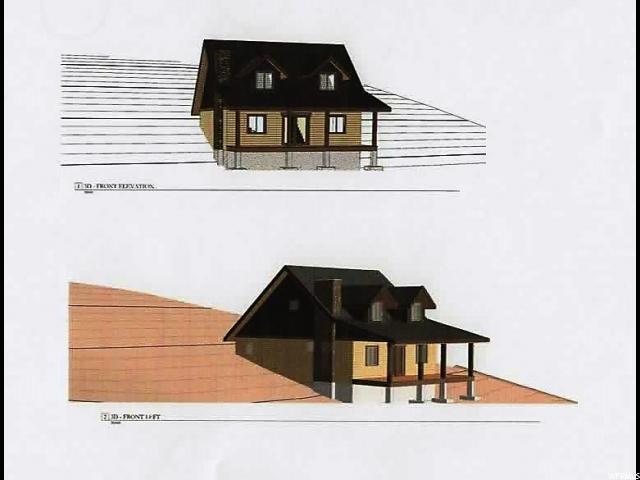 2131 S Westview Dr, Heber City, UT 84032 (MLS #1579253) :: High Country Properties