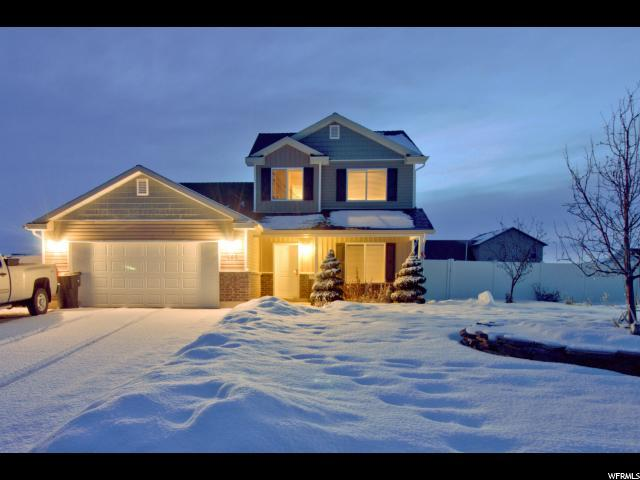 620 S Lakeside Dr, Franklin, ID 83237 (#1579609) :: Colemere Realty Associates