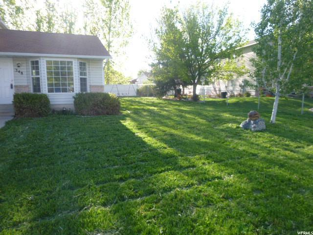 348 S 2430 W, Provo, UT 84601 (#1579661) :: Action Team Realty