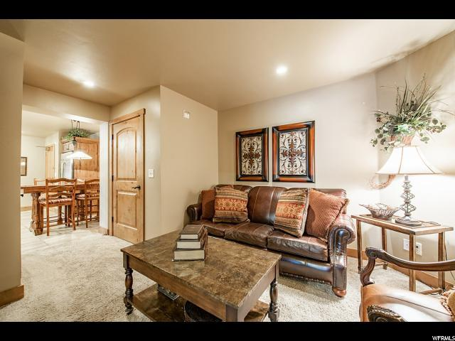 2260 Park Ave #11, Park City, UT 84060 (#1579696) :: Big Key Real Estate