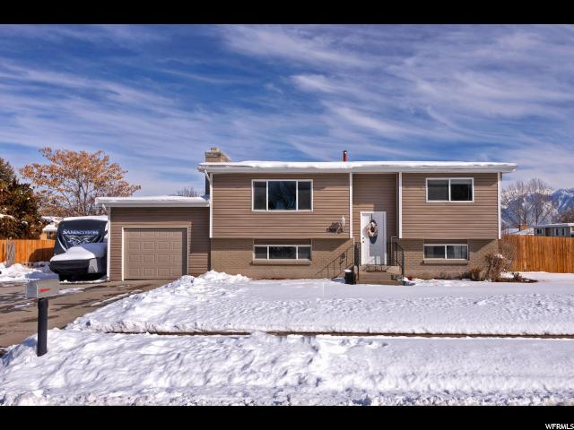 7369 S 2172 W, West Jordan, UT 84084 (#1579815) :: Colemere Realty Associates