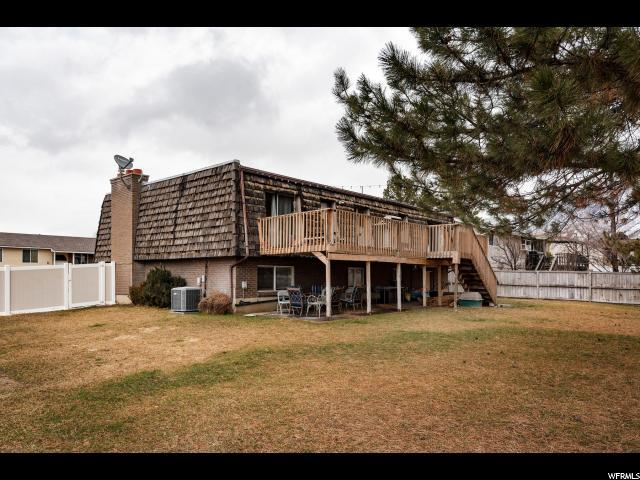 1818 E Crescent View Dr, Sandy, UT 84092 (#1579968) :: Red Sign Team