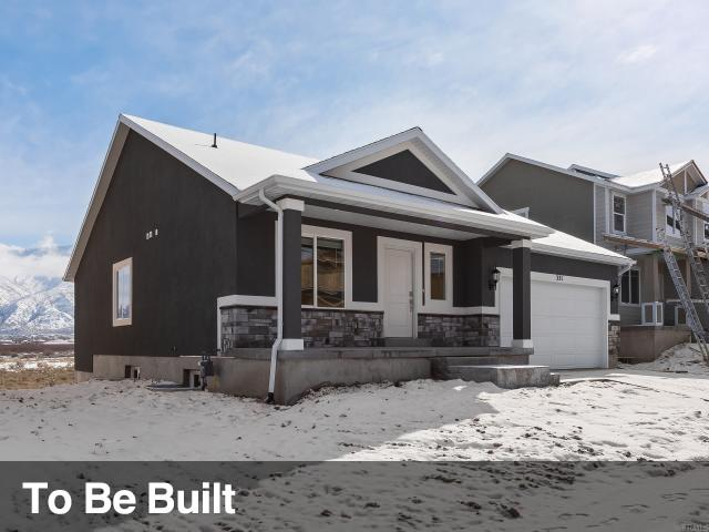 1820 S 360 W #77, Payson, UT 84651 (#1580004) :: Action Team Realty
