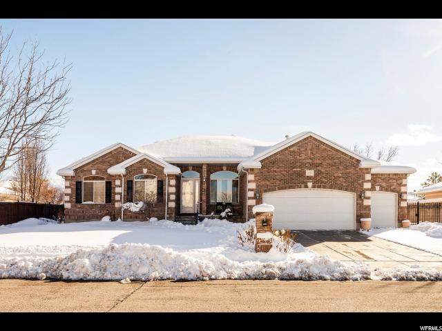 1402 E Winderbrook Way, Holladay, UT 84124 (#1580272) :: Von Perry | iPro Realty Network