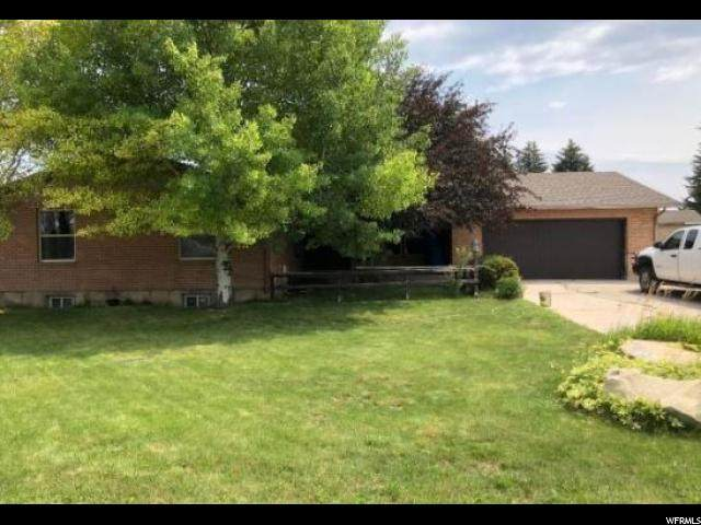 315 Post, Cokeville, WY 83114 (#1580287) :: Von Perry | iPro Realty Network