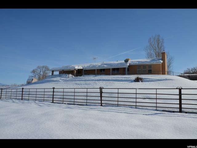317 N 750 E, Vernal, UT 84078 (#1580388) :: goBE Realty