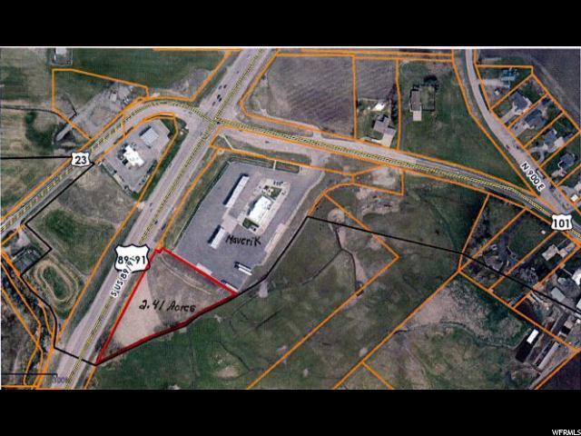 236 N Highway 89 91, Wellsville, UT 84339 (#1580467) :: Colemere Realty Associates