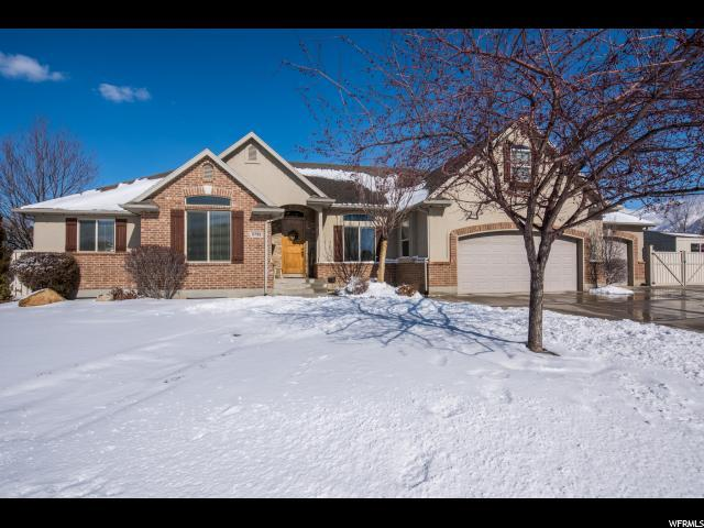 6750 W 9850 N, Highland, UT 84003 (#1580489) :: The Utah Homes Team with iPro Realty Network