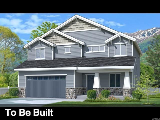 597 W Andrews Ln #124, Saratoga Springs, UT 84045 (#1580619) :: Bustos Real Estate | Keller Williams Utah Realtors