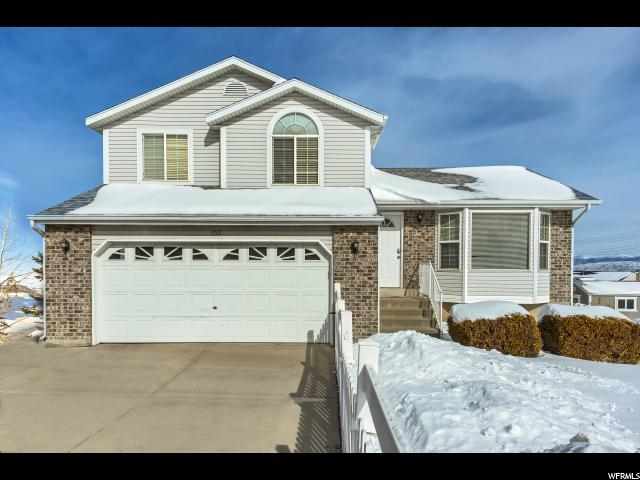 5898 W Rogue River Ct S, West Valley City, UT 84118 (#1580771) :: Red Sign Team
