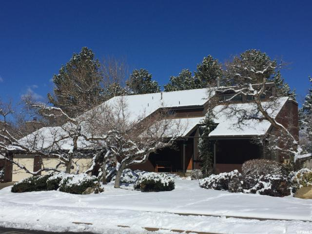 3371 E Tree Farm Ln S, Cottonwood Heights, UT 84121 (#1580890) :: Von Perry | iPro Realty Network