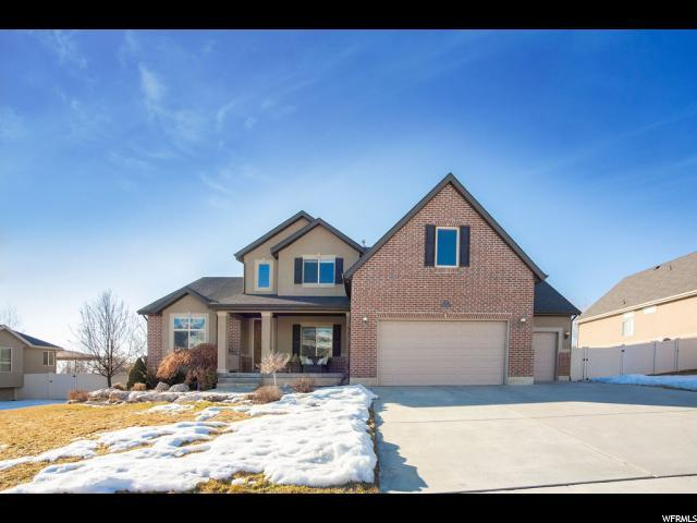 3057 N 550 W, Pleasant View, UT 84414 (#1581065) :: The Fields Team
