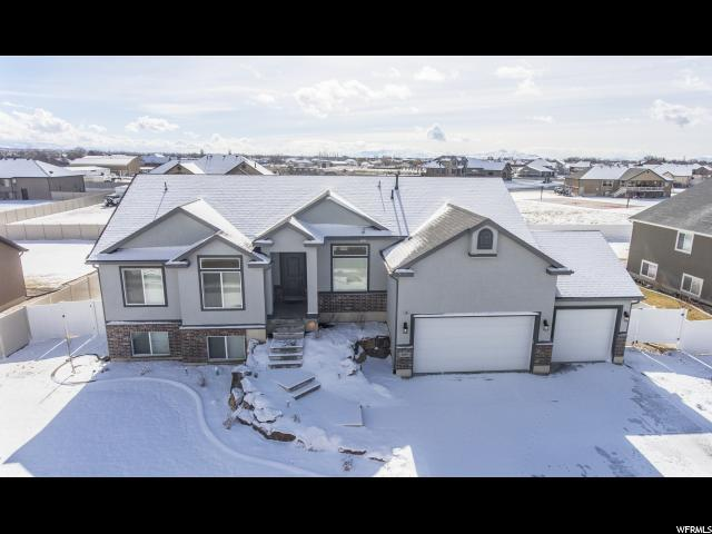 4809 W 3615 S, West Haven, UT 84401 (#1581173) :: Colemere Realty Associates