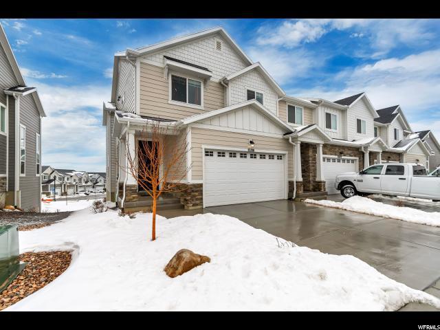 15386 S Skyraider Ln W, Bluffdale, UT 84065 (#1581183) :: Big Key Real Estate