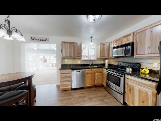 5038 W 6600 S, West Jordan, UT 84081 (#1581537) :: Bustos Real Estate | Keller Williams Utah Realtors