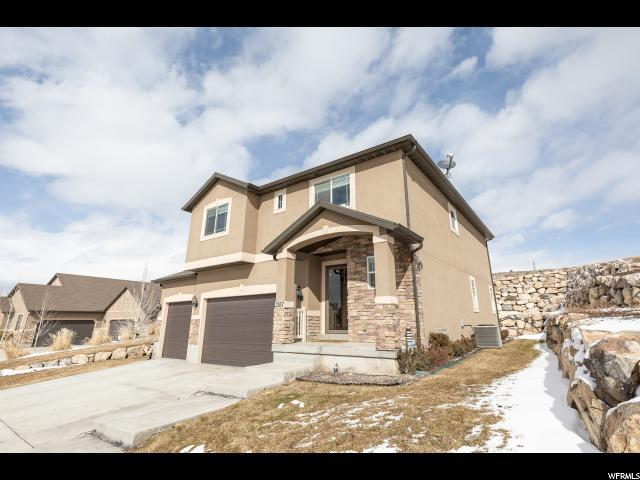 2187 E Lone Tree Pkwy N, Eagle Mountain, UT 84005 (#1581586) :: RE/MAX Equity