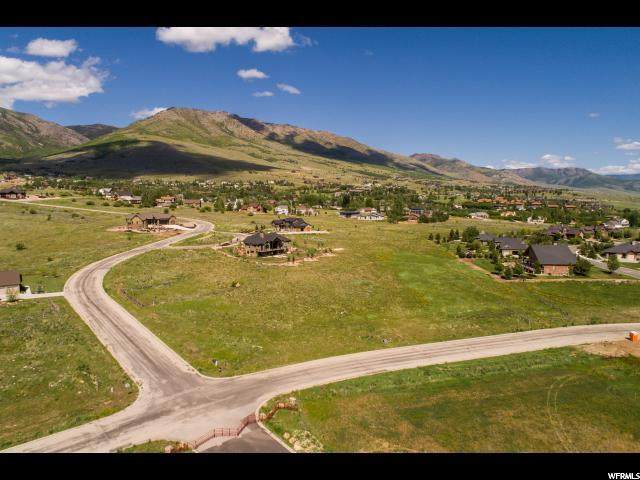 3792 N Eagle Ridge Dr E #28, Eden, UT 84310 (#1581603) :: Colemere Realty Associates