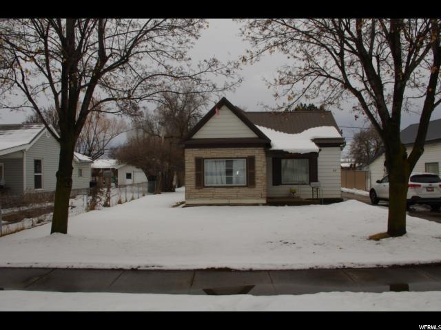 53 N 500 E, Morgan, UT 84050 (#1581645) :: Bustos Real Estate | Keller Williams Utah Realtors