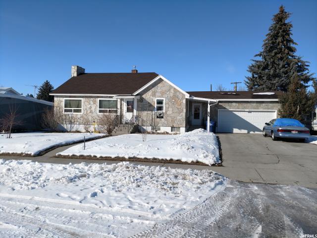 241 E Center, Downey, ID 83234 (#1581760) :: Bustos Real Estate   Keller Williams Utah Realtors