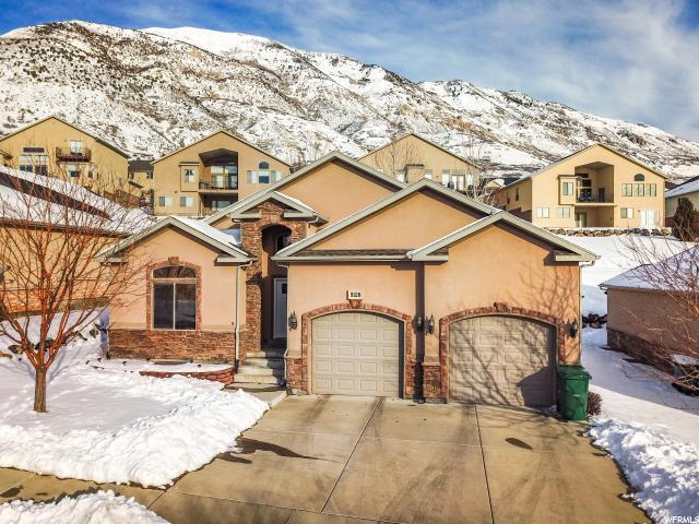 9128 N Renaissance Dr, Cedar Hills, UT 84062 (MLS #1581843) :: Lawson Real Estate Team - Engel & Völkers