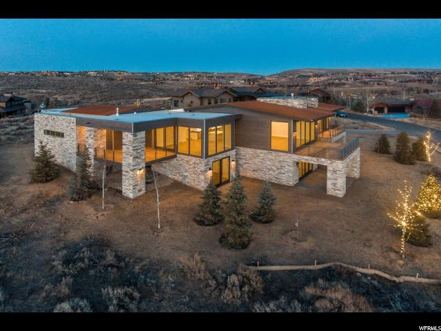 2495 Westview Trl, Park City, UT 84098 (#1582082) :: Powerhouse Team | Premier Real Estate