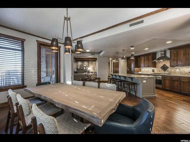 3558 Escala #154, Park City, UT 84098 (MLS #1582158) :: High Country Properties