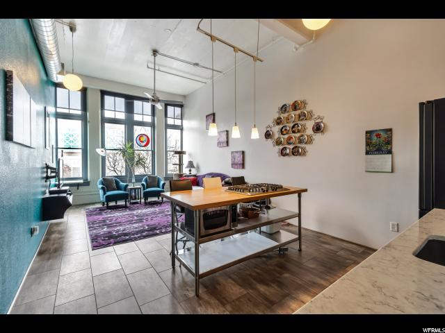 163 W 200 S #203, Salt Lake City, UT 84101 (MLS #1582206) :: Lawson Real Estate Team - Engel & Völkers