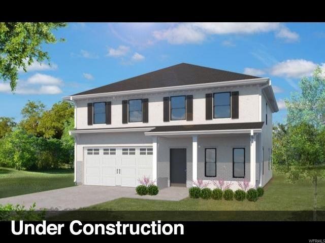 71 N 800 W #13, Springville, UT 84663 (#1582641) :: Colemere Realty Associates