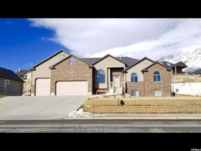 1136 W 4050 N, Pleasant View, UT 84414 (#1582710) :: Exit Realty Success