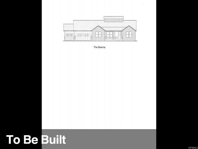 3693 S Mcgregor Ln, Saratoga Springs, UT 84045 (#1582927) :: Bustos Real Estate   Keller Williams Utah Realtors
