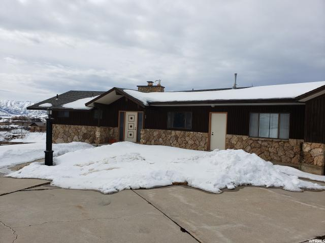 766 S Natures Hollow Rd E, Midway, UT 84049 (MLS #1583117) :: High Country Properties