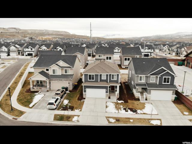963 W Brennan St S, Bluffdale, UT 84065 (#1583280) :: The Canovo Group
