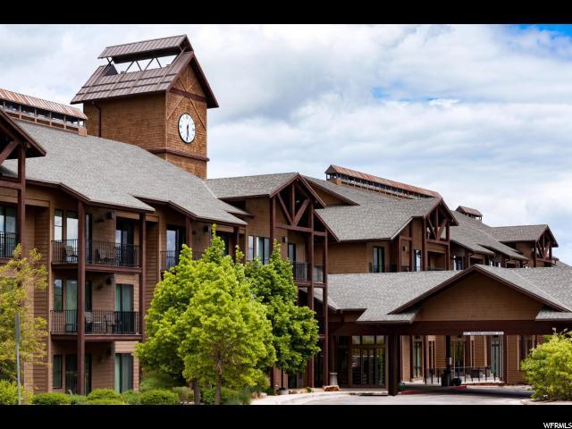 1364 W Stillwater Dr R1031, Heber City, UT 84032 (MLS #1583285) :: High Country Properties